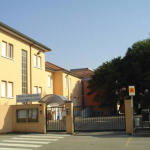 scuola primaria di Burago