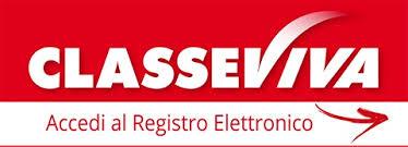 banner per accedere al registro elettronico