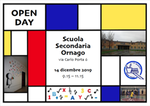 volantino open day19 ornago