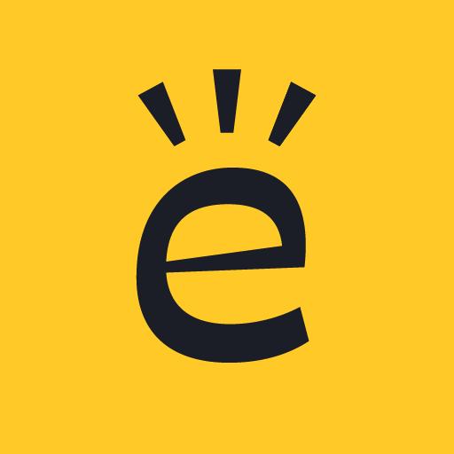 icona per link a Edmodo